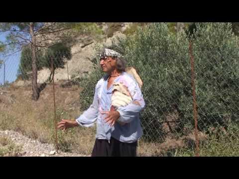nikos papas Rhodos 2009 (deel1/5)