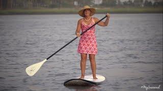 East Coast Paddleboarding