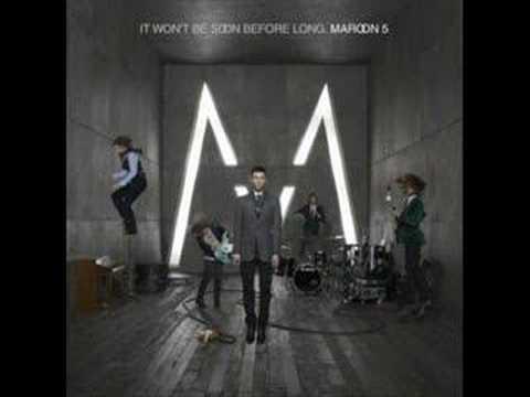 Nothing Lasts Forever Lyrics – Maroon 5
