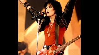 Joan Jett Long Live the Night