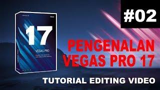 Magix Sony Vegas Pro 17 2019 Full Version