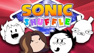 Sonic Shuffle - Grumpcade (ft. OneyPlays)