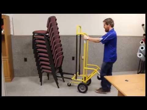 ᐅᐅ stack chair truck test top bestseller comparison