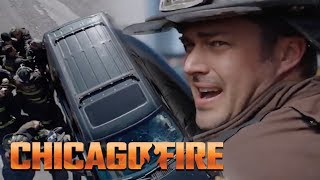 Bikers Get Mad | Chicago Fire