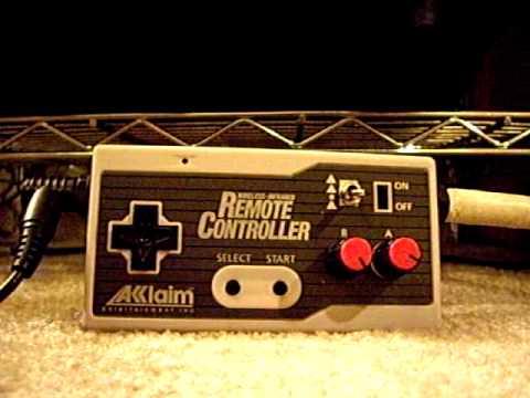 Nintendo Controller GetLoFi Delay