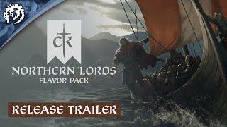 Crusader Kings III: Northern Lords Youtube Video