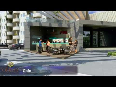 3D Tour of Pareena Coban Residences