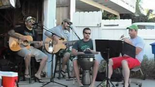 Dave Cassell & the Island Dreamers-Shantytown