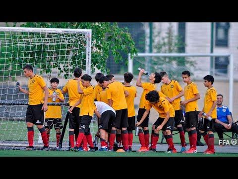 Հայաստանի Մ-15 հավաքականը մարզական հավաք է անցկացնում