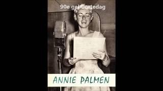 Studio Hilversum: 90 jaar Annie Palmen