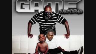 The Game - Hate It Or Love It (G-Unot Street Remix)