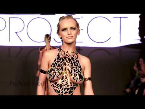 The Black Tape Project | Resort 2020 |  Miami Swim Week - Art Hearts Fashion