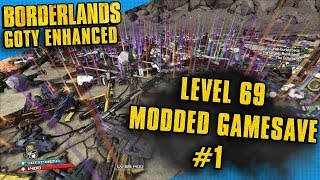 how to mod borderlands guns - Free video search site