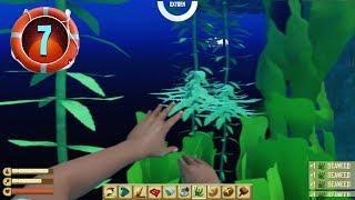 Raft - Part 7 - Underwater Exploration