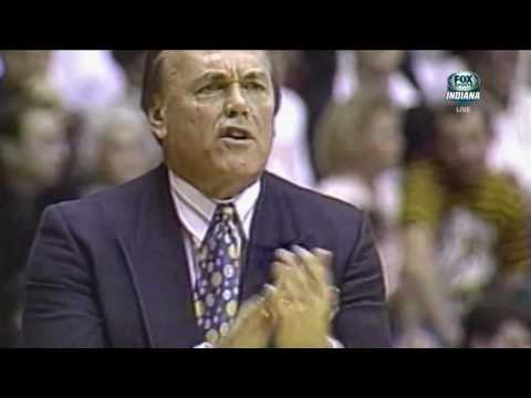 Gene Keady feature