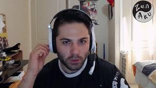 Professional Player Reviews Sennheiser GAME ZERO Gaming Headset