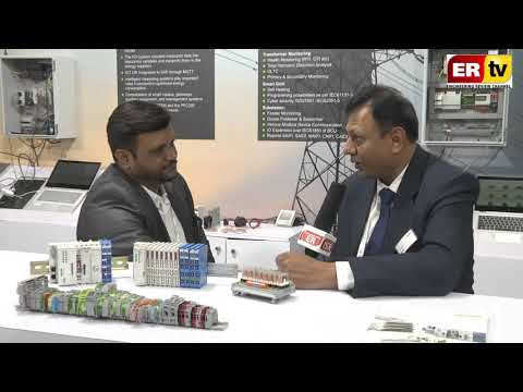 Mr. Vineet Jain, Asst General Manager - Sales Telecontrol Automation, Wago Private Limited