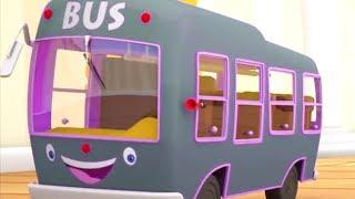 Download Bob O Trem As Rodas Do Onibus Classico Infantil