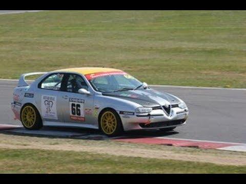 Snetterton 2019 – Race 2 – Paul Webster