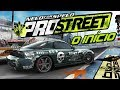Need For Speed: Prostreet O In cio Da S rie legendado P