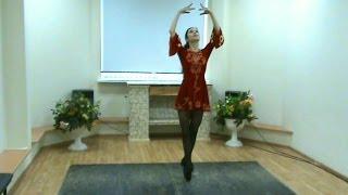 Breakout (irish Dance)