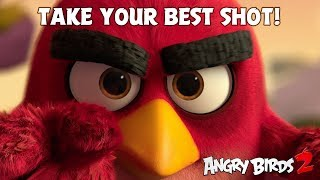 """Angry Birds 2 