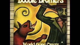 The Doobie Brothers Young Mans Game