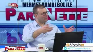 Para Nette TV Bölüm 8 BTCTürk Sorularınızı Cevaplıyor 2/5