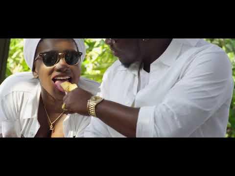 Ebony - Poison ft. Gatdoe (Official Video)