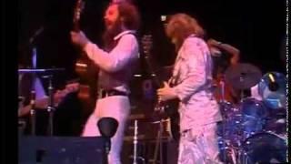 Jethro Tull Aqualung Live 1978