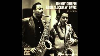 """Johnny Griffin & Eddie """"Lockjaw"""" Davis - Willow Weep For Me (Alternate) 1962"""
