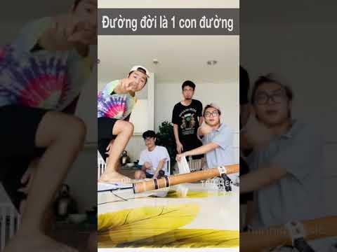 DẠY ĐỜI ONLINE - Thầy Huấn x Thầy Right | One Hunnid Music