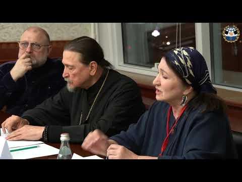 Джамбулат Умаров принял участие в работе секции, посвященной наследию чеченского народа