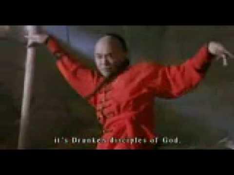 jet li drunken kung fu fight wong fei hung