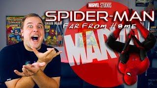 20 FAKTŮ - Spiderman Daleko od domova
