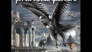 Primal Fear - Angel In Black video