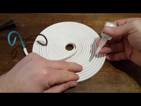 V#1. Do-it-yourself bifilar coil Nikola Tesla/ English subtitles/ бифилярная катушка Тесла