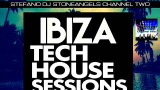 IBIZA TECH HOUSE SESSIONS CLOSING PARTY 2018
