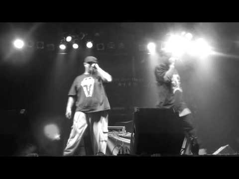 Zitro - LIVE w/ Rittz, Jarren Benton & Snow Tha Product