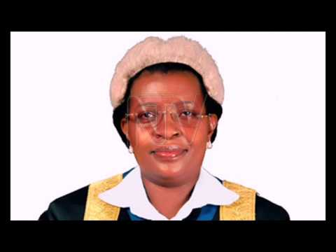 EACJ hears appeal against award to former EALA speaker