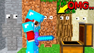 WE ACTUALLY GOT AWAY WITH THIS... (Minecraft Trolling)