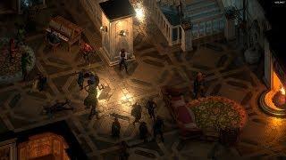 Pillars of Eternity II: Deadfire - Backer Update 39 - From the Feed of the Director Part III