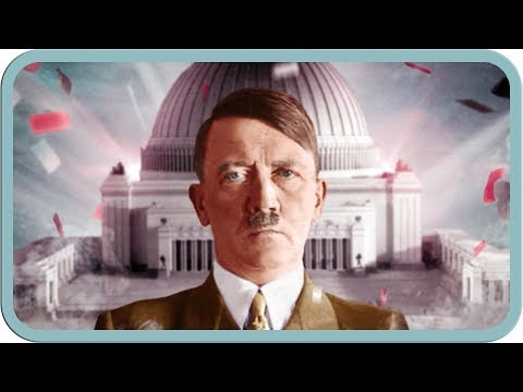 Was wäre, wenn Hitler den Krieg gewonnen hätte?
