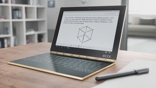 Best Windows 10 Tablet Hybrids - 2017 Top 10