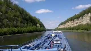preview picture of video 'AlbertKanaal 13. 05. 2012'