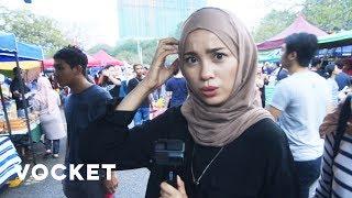VOCKET MAKAN: Bazaar Ramadhan di Seksyen 13, Shah Alam