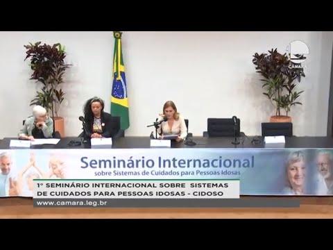 Seminário - Defesa dos Direitos da Pessoa Idosa - 22/10/2019 - 10:50