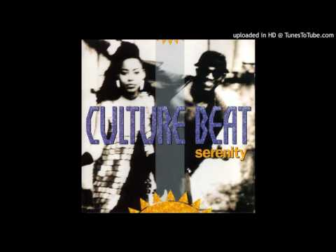 Culture Beat - The Other Side Of Me