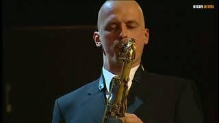 Latvian Radio Big Band & Kurt Elling  - Golden Lady