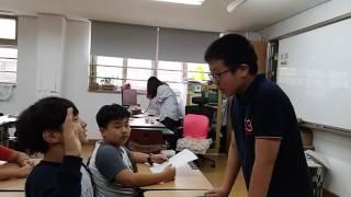 학생이 선생님이 된다면??